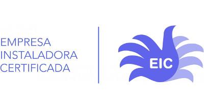 Empresa Instaladora certificada EIC