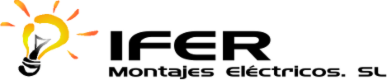 IFER Montajes Eléctricos
